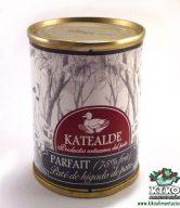 Parfait (foie) Katealde lata