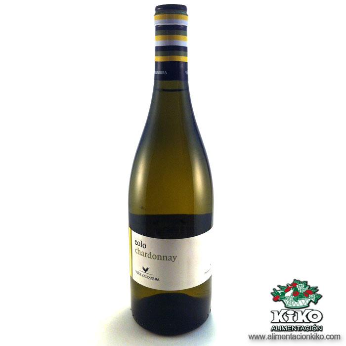 Blanco Eolo Chardonnay